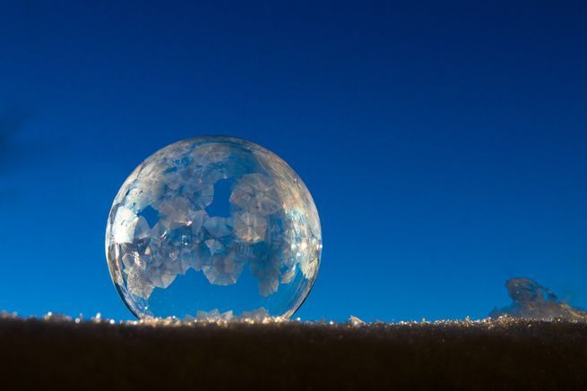 Bursting the services innovation bubble